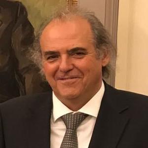 PABLO HURTADO ZAMORANO